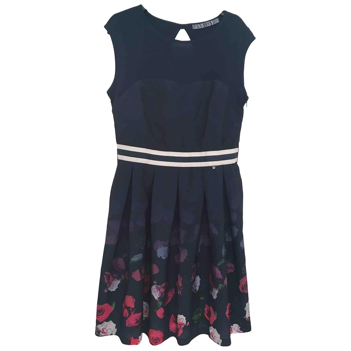 Guess \N Blue dress for Women M International