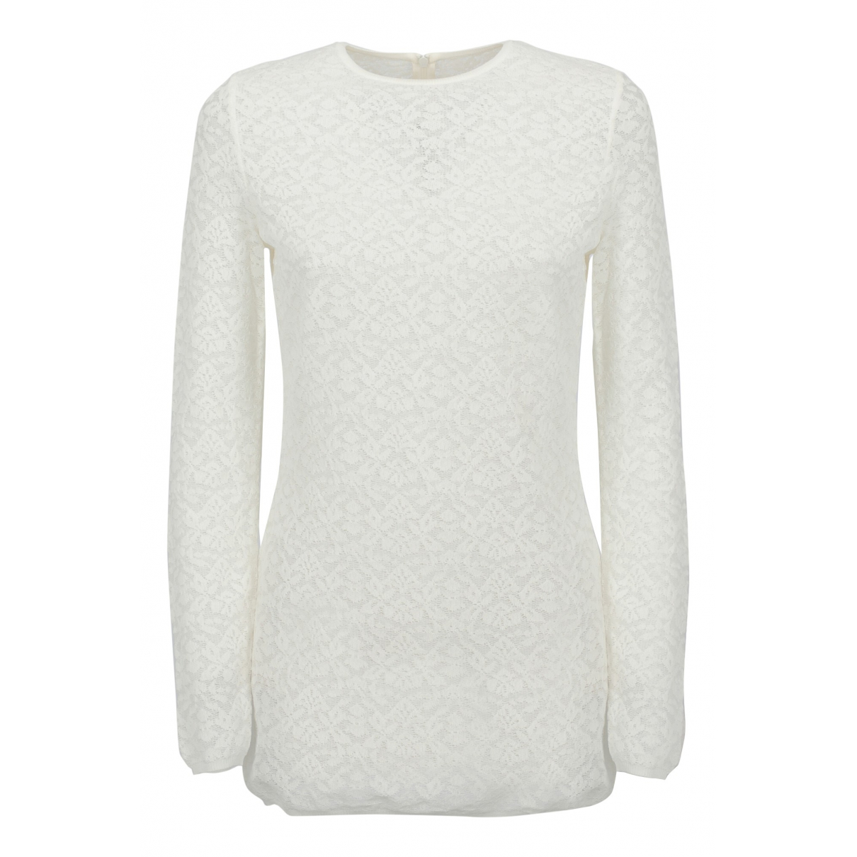 Stella Mccartney N White  top for Women 42 IT