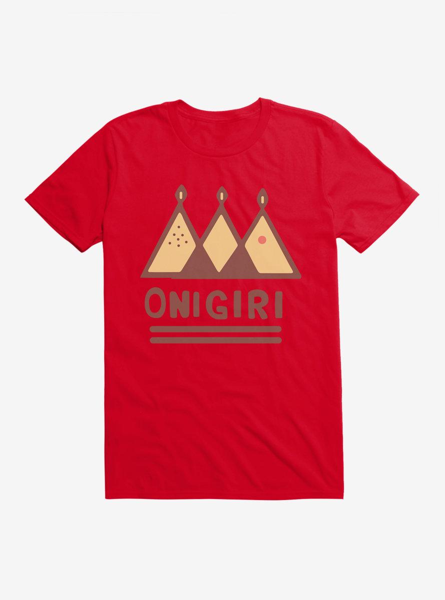 Fruits Basket Onigri T-Shirt