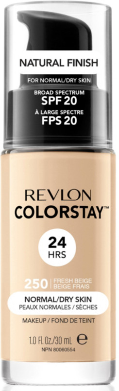 ColorStay Makeup For Normal/Dry Skin - 250 Fresh Beige