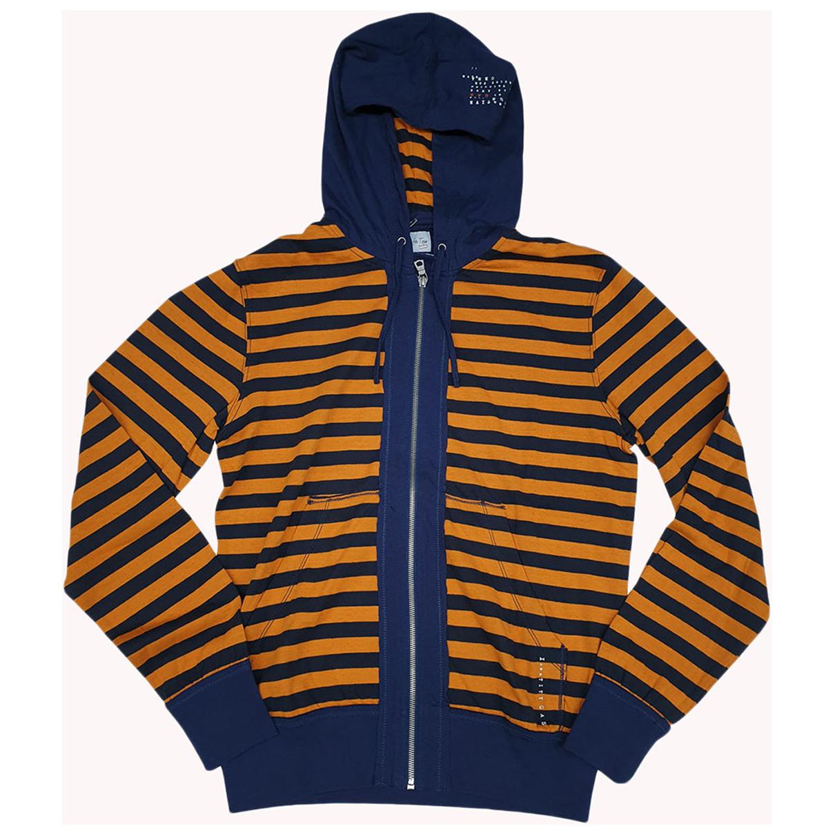 Gas \N Pullover.Westen.Sweatshirts  in  Bunt Baumwolle