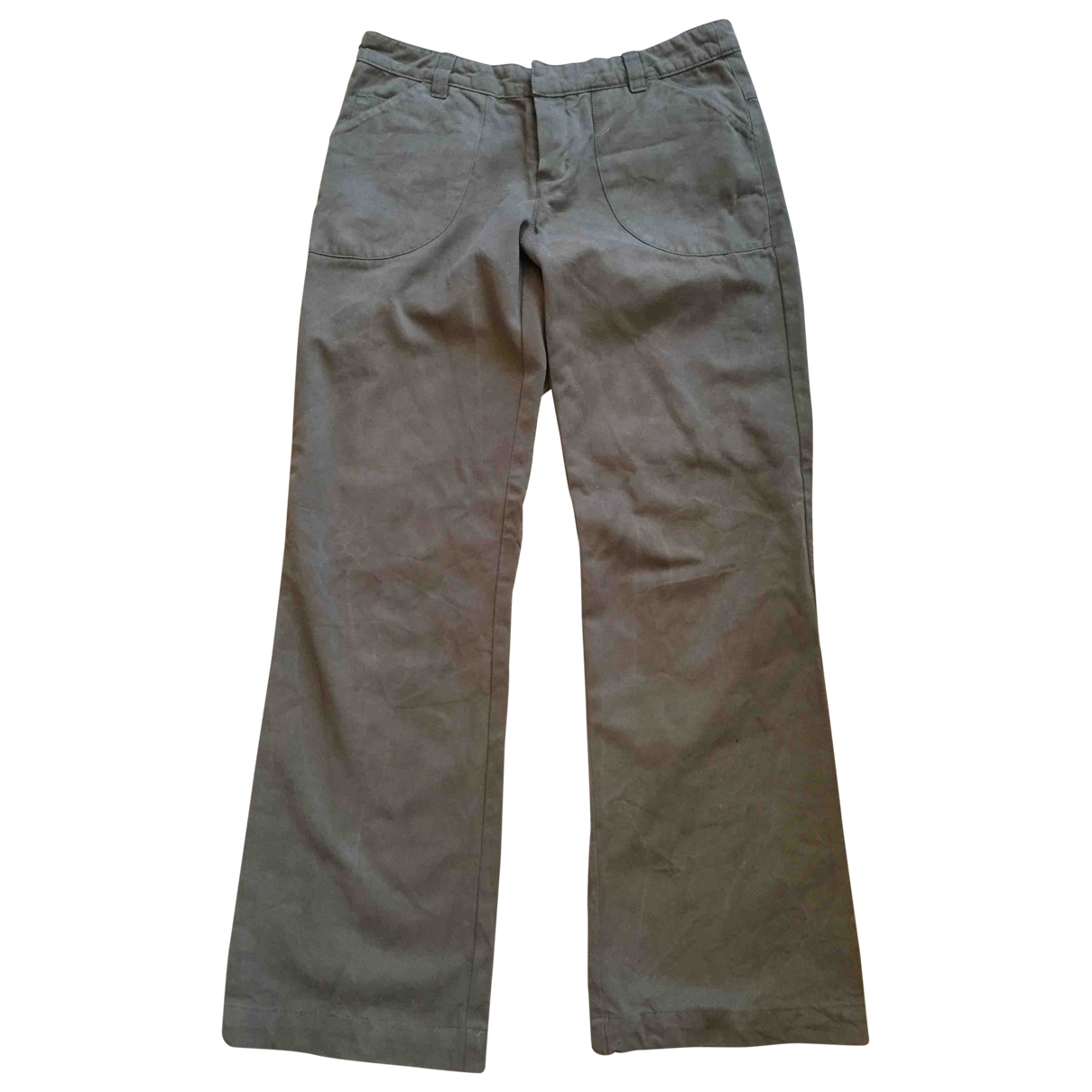 Pantalon largo Zadig & Voltaire