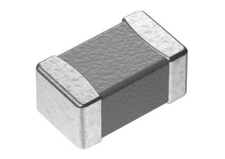 TDK 0402 (1005M) 220nF Multilayer Ceramic Capacitor MLCC 6.3V dc ±10% SMD CGA2B3X7R0J224K050BB (10000)