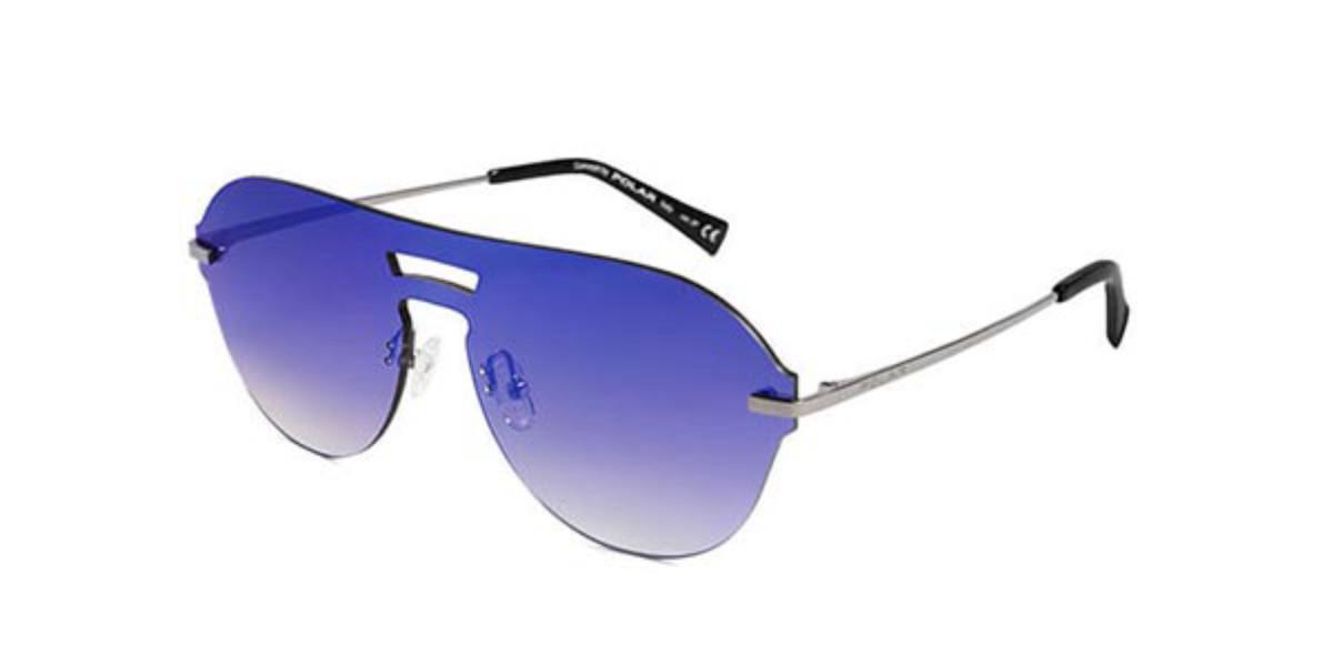 Polar PL POP 3 48/c Men's Sunglasses Grey Size 141
