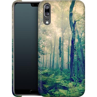 Huawei P20 Smartphone Huelle - Walk To The Light von Joy StClaire