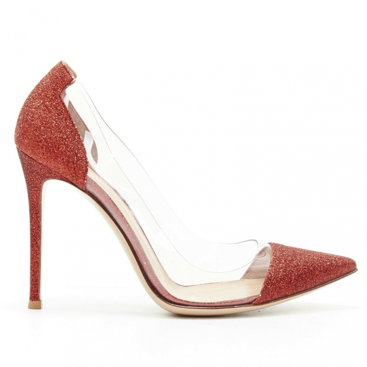 Gianvito Rossi \N Heels for Women 37 EU