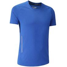 Sports T-Shirt mit Raglanaermeln und rundem Kragen