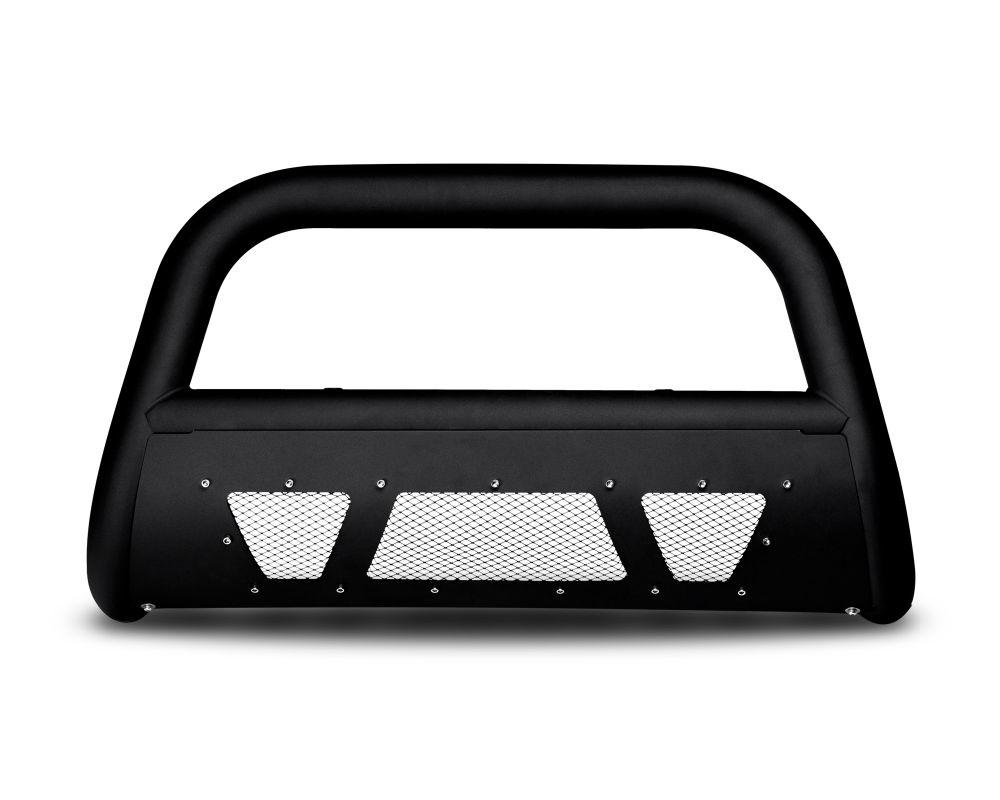 Armordillo 7168718 USA Matte Black MS Series Bull Bar w/ Skid Plate Dodge Durango 2004-2010