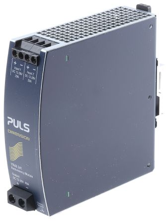 PULS Redundancy Module for use with 20 A Power Supply