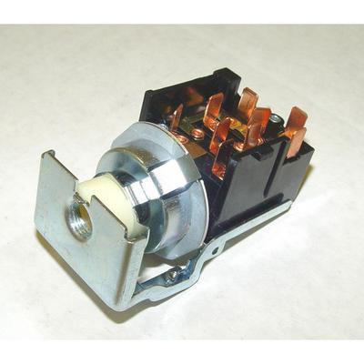 Omix-ADA Headlight Switch - 17234.09