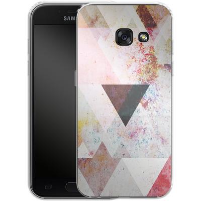 Samsung Galaxy A3 (2017) Silikon Handyhuelle - Graphic 3 von Mareike Bohmer