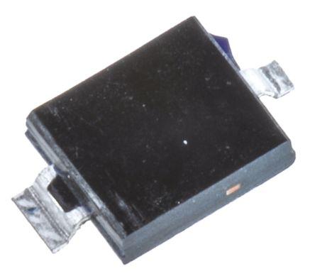 OSRAM Opto Semiconductors Osram Opto, BPW 34 FAS-Z IR Si Photodiode, 60 °, Surface Mount DIP (5)