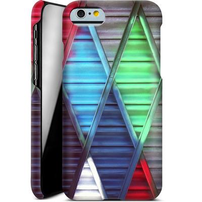 Apple iPhone 6 Smartphone Huelle - Paint Diamonds von Brent Williams
