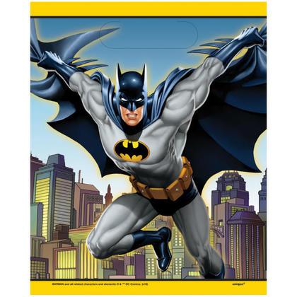 Batman 8 Loot Bags Pour la fête d'anniversaire