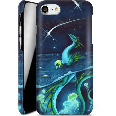 Apple iPhone 8 Smartphone Huelle - Carla Morrow - Sea of Stars von TATE and CO