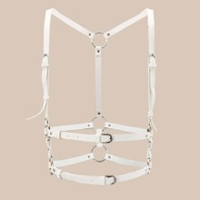 Harness Suspender Belt