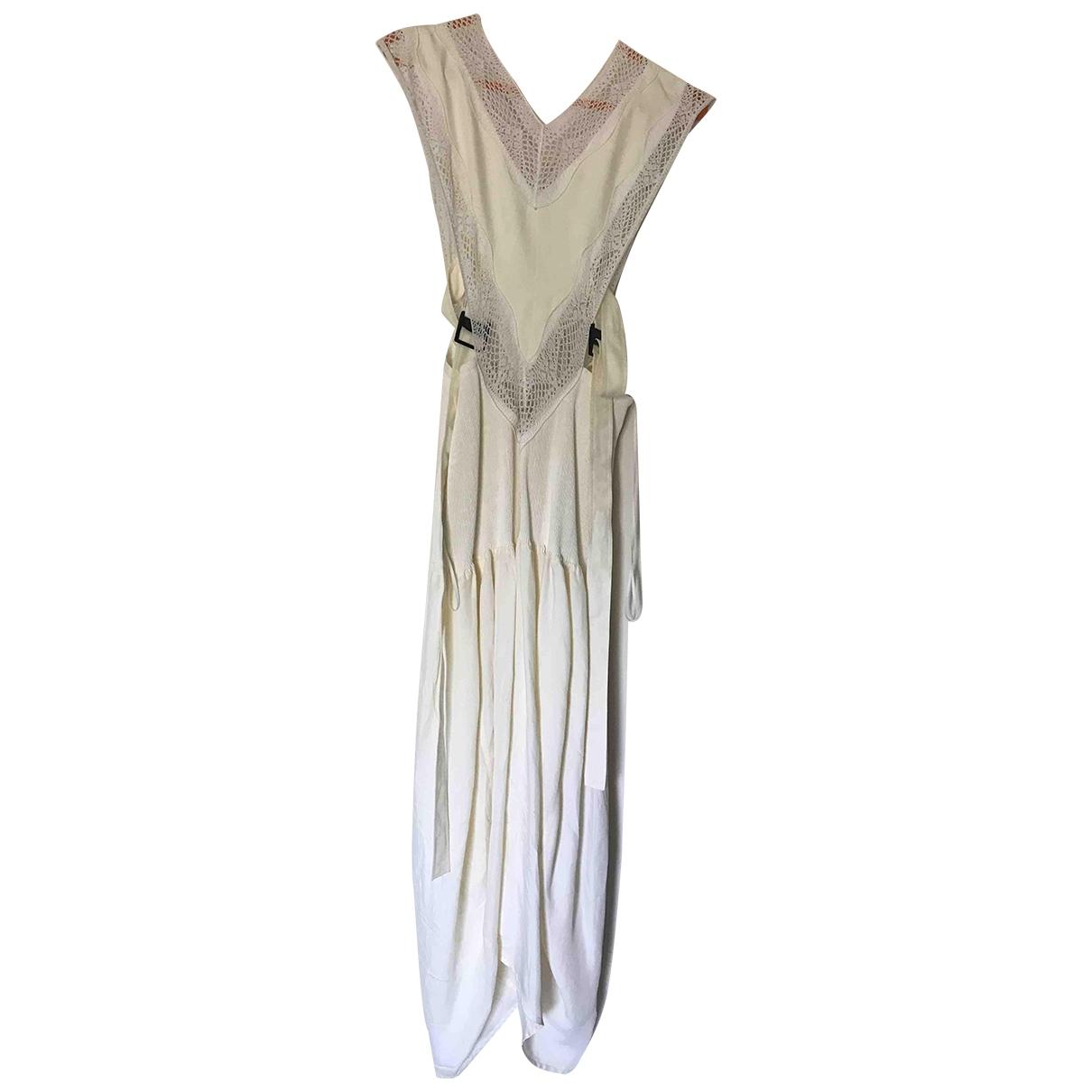 Maxi vestido Celine