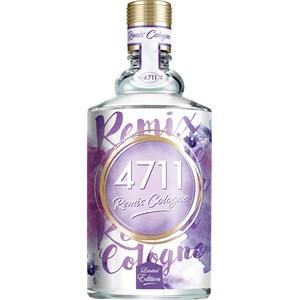 4711 Remix Lavendel Eau de Cologne Spray 100 ml