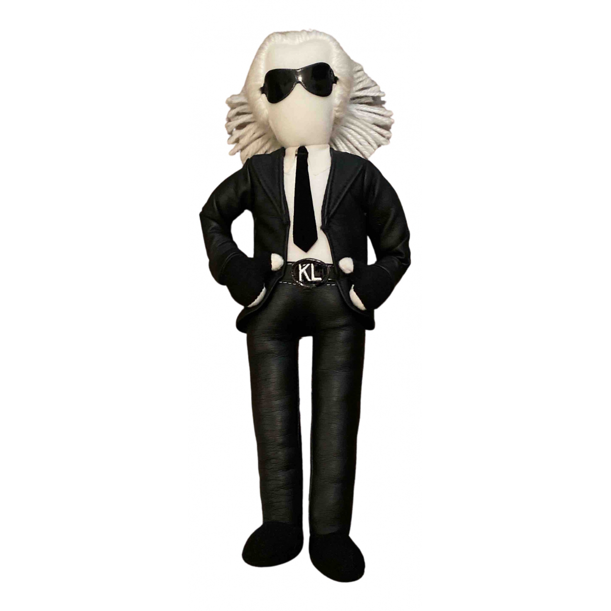 Objeto de decoracion de Cuero Karl Lagerfeld