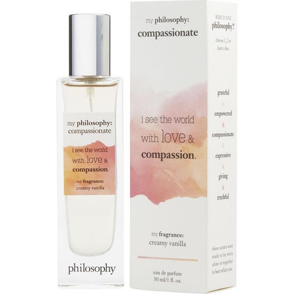 Philosophy - Philosophy Compassionate : Eau de Parfum Spray 1 Oz / 30 ml