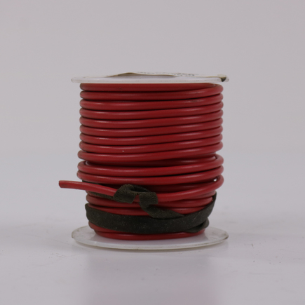 Power Products EL616026 - Gpt Primary Wire, Maxi Spool   Red, 16 Ga...