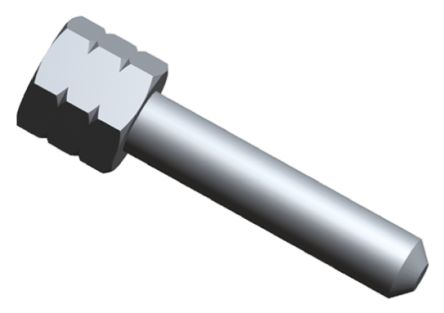 TE Connectivity , AMPLIMITE Blank D-Sub Connector