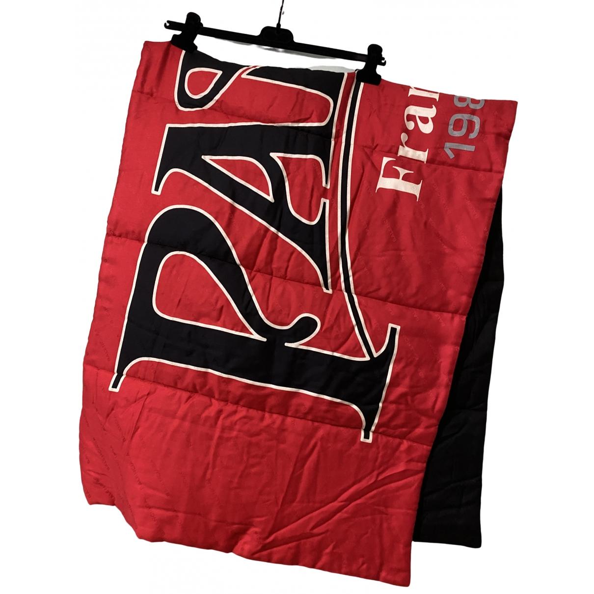 Balenciaga \N Multicolour Wool scarf & pocket squares for Men \N