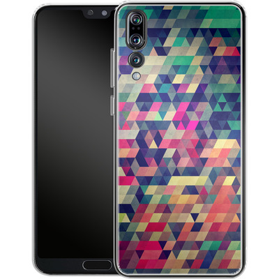 Huawei P20 Pro Silikon Handyhuelle - Atym von Spires