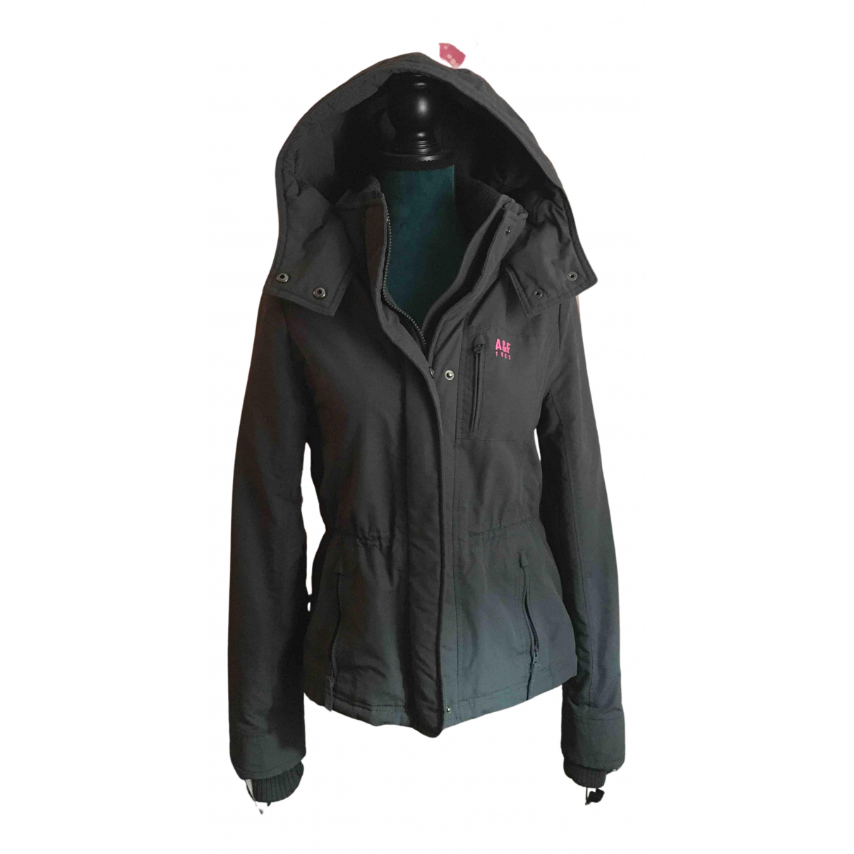 Chaqueton Abercrombie & Fitch