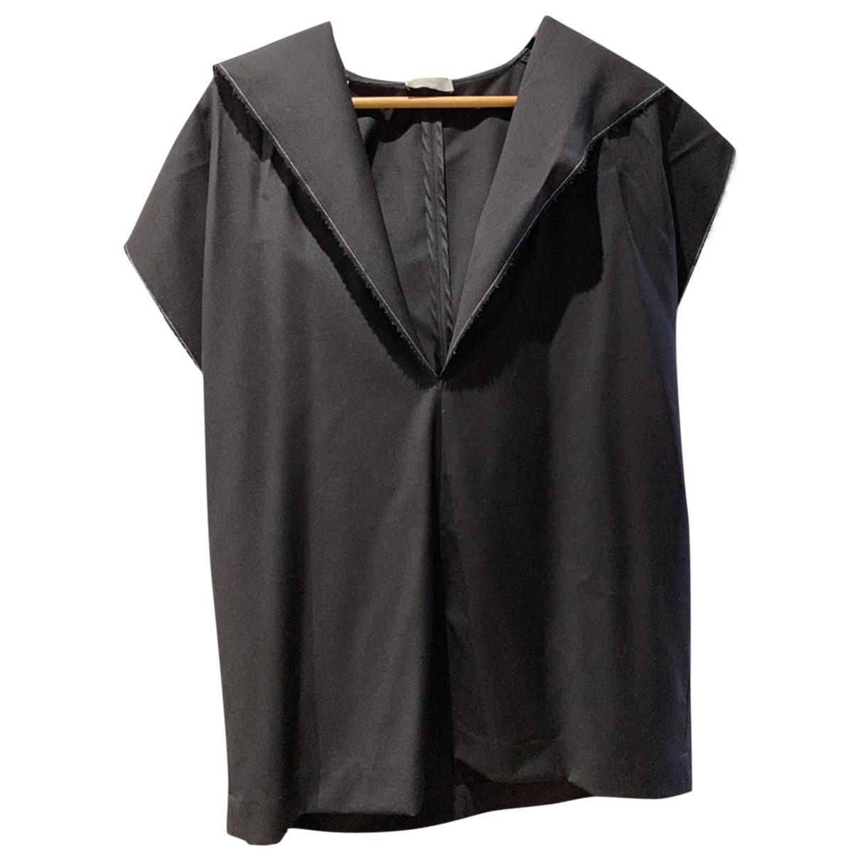 Dior Homme \N Black Cotton T-shirts for Men L International