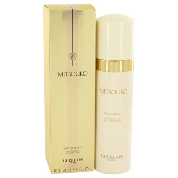 Mitsouko - Guerlain desodorante en espray 100 ml