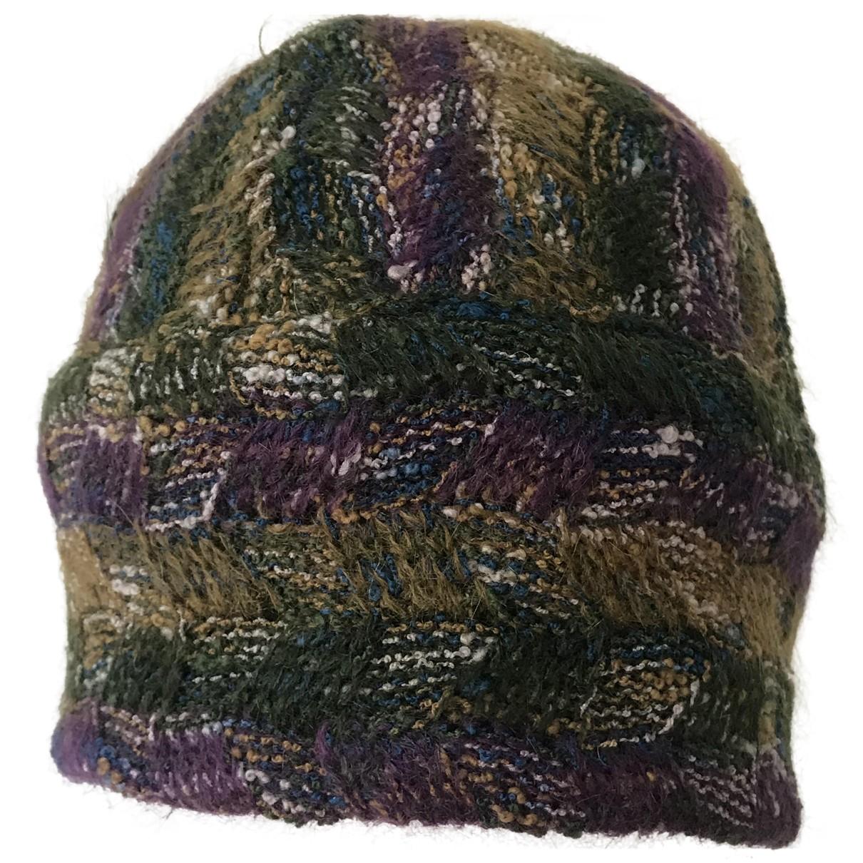 Missoni N Multicolour Wool hat for Women L International