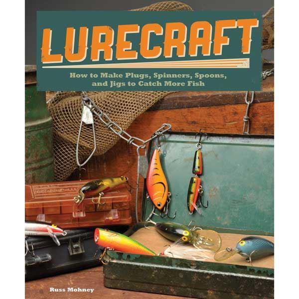 Lurecraft