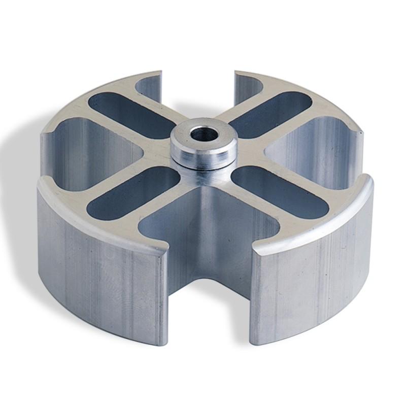 Flex-a-lite 876 1-Inch Fan Spacer Adapter