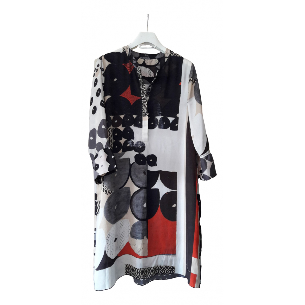 Seventy \N Multicolour dress for Women 46 IT
