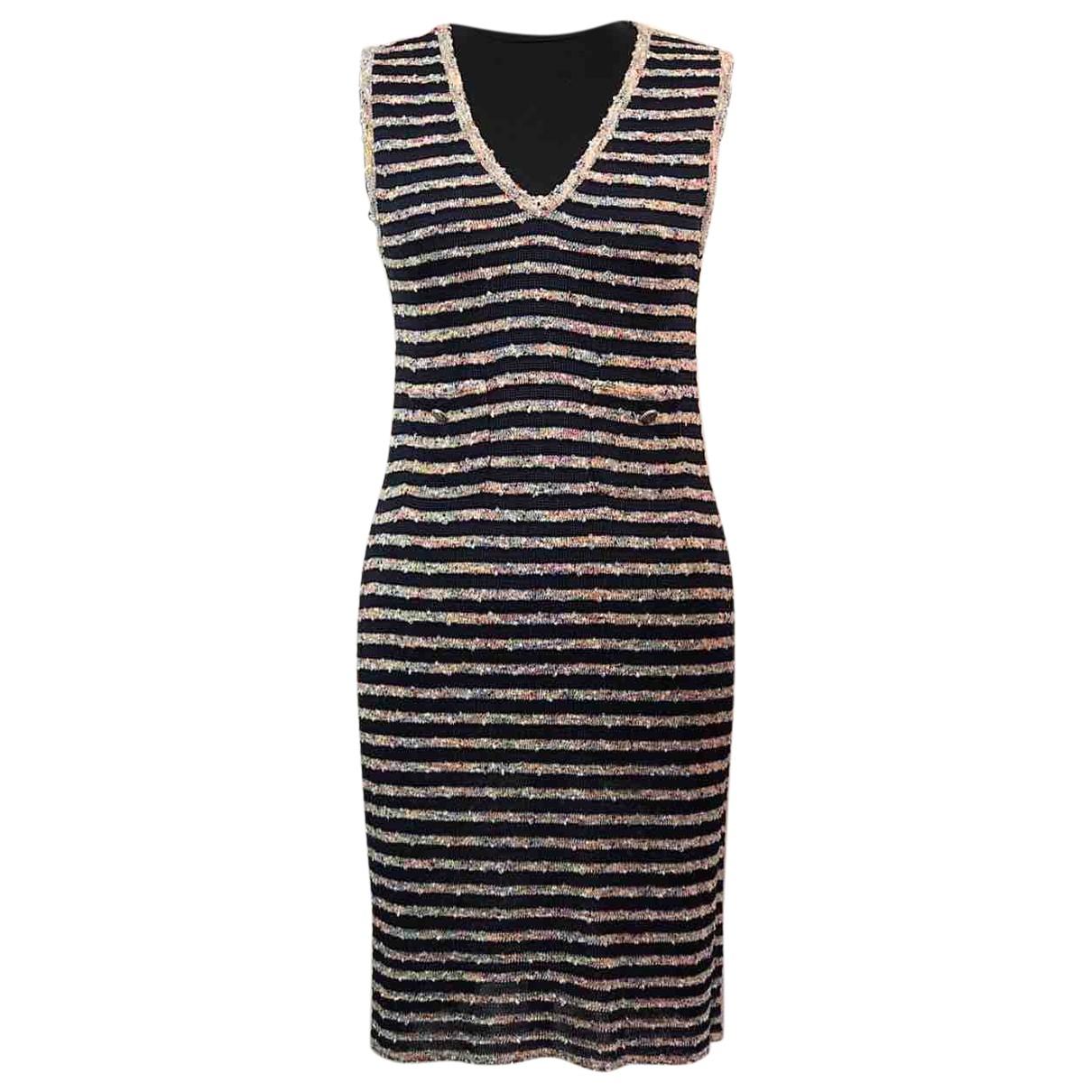 Chanel \N Multicolour dress for Women 40 IT