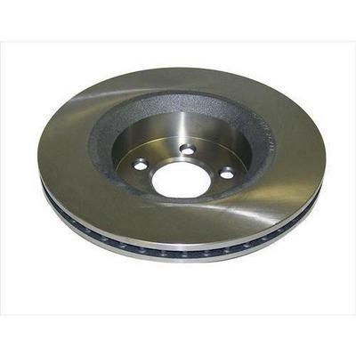 Crown Automotive Front Disc Brake Rotor - 4779599AA