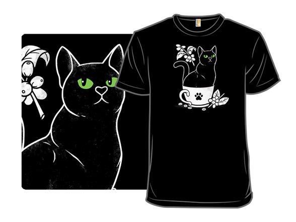 Cafeline T Shirt