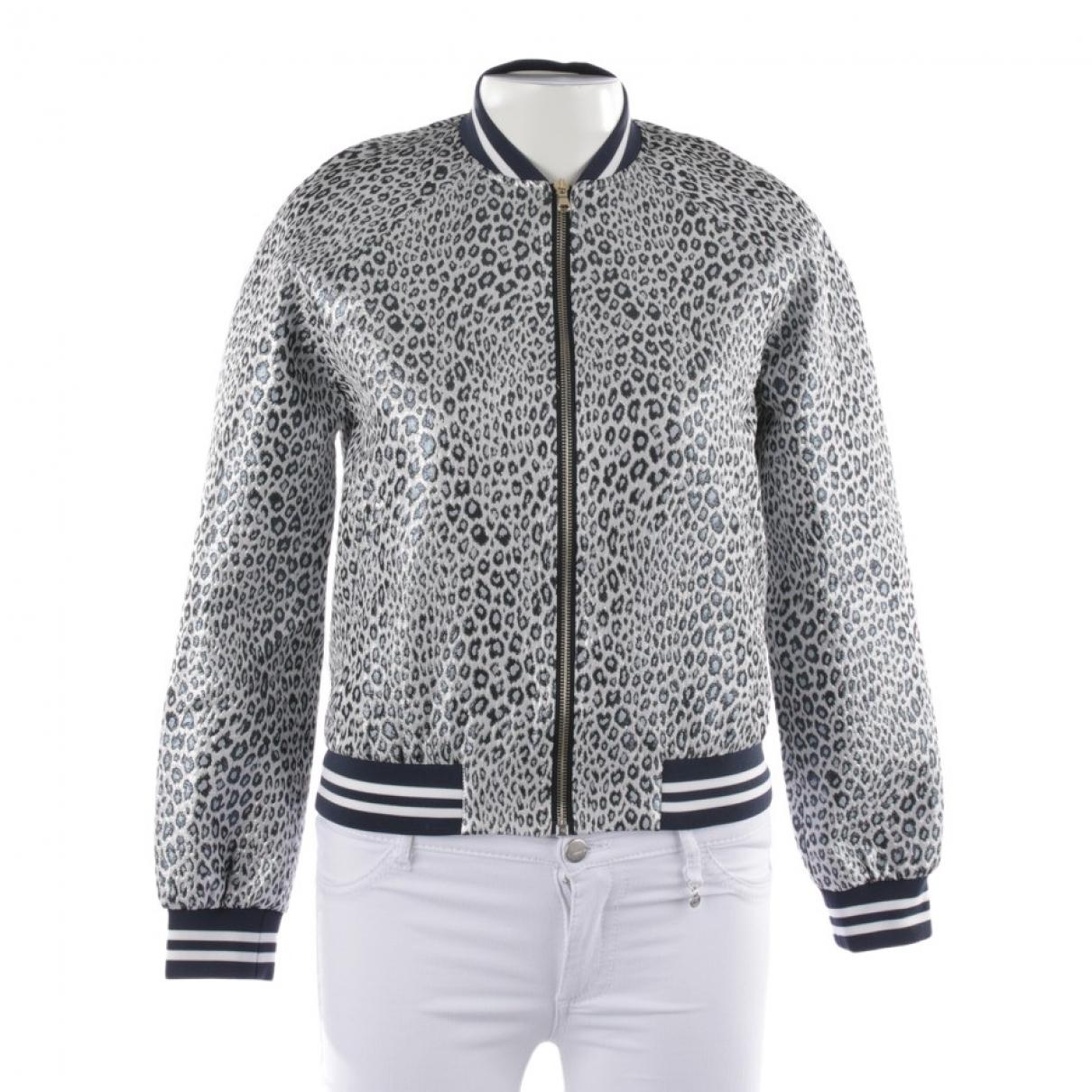 Autre Marque \N Metallic jacket for Women 36 FR