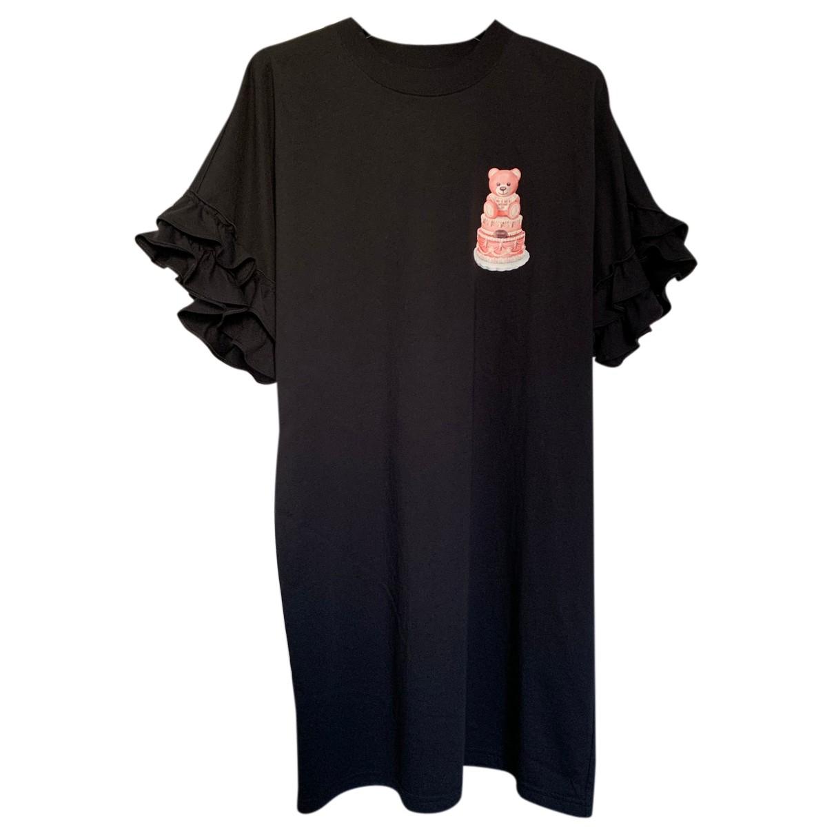 Vestido midi Moschino