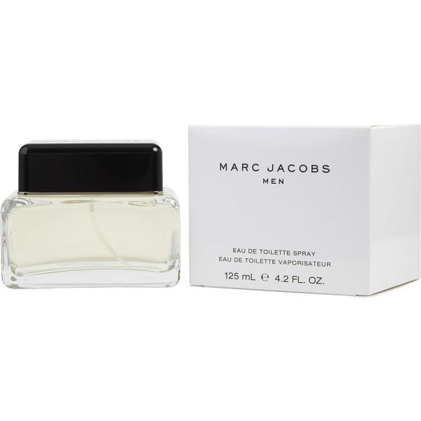 Marc Jacobs - Marc Jacobs : Eau de Toilette Spray 4.2 Oz / 125 ml