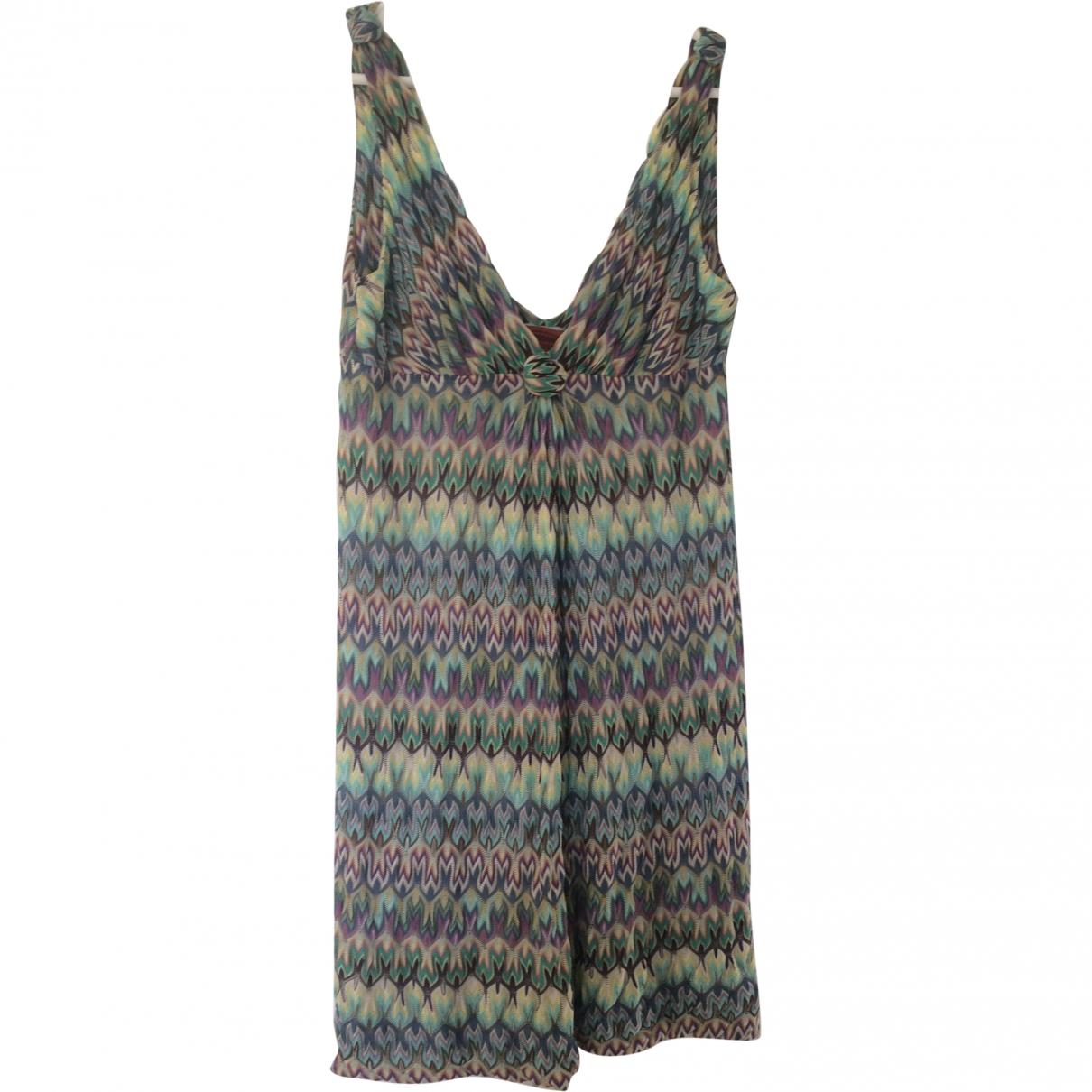 Missoni \N Multicolour dress for Women 44 IT