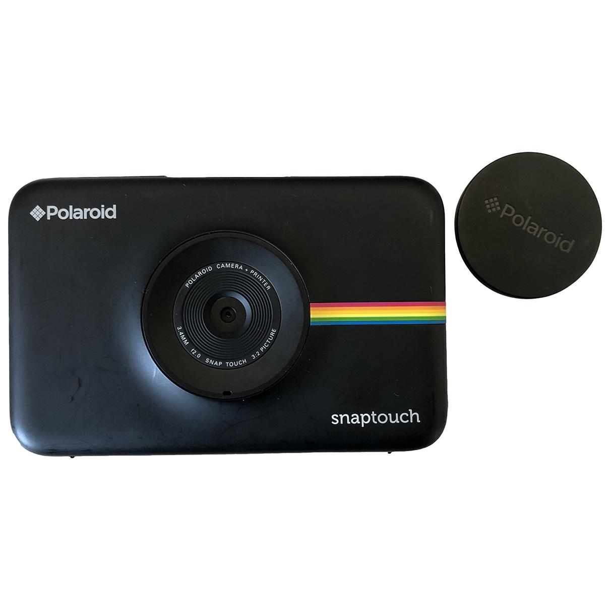 Polaroid - Accessoires   pour lifestyle - noir