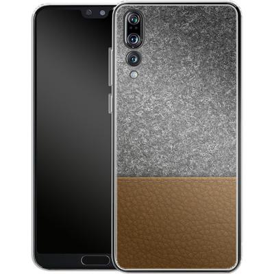 Huawei P20 Pro Silikon Handyhuelle - Scandinavian von caseable Designs