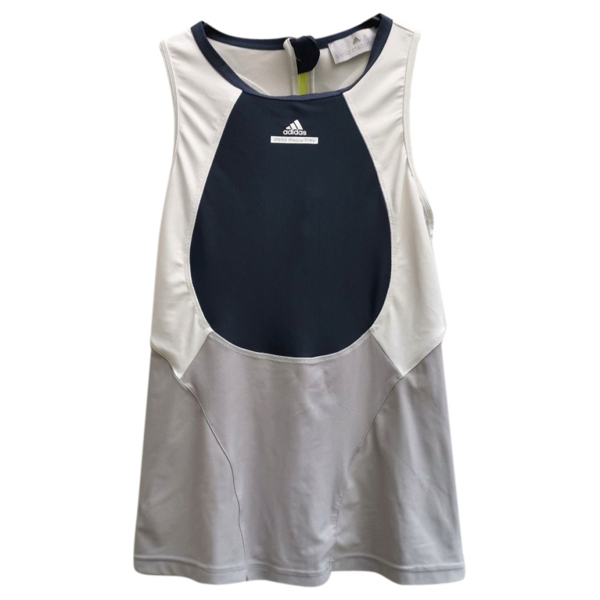 Stella Mccartney Pour Adidas \N Grey  top for Women S International