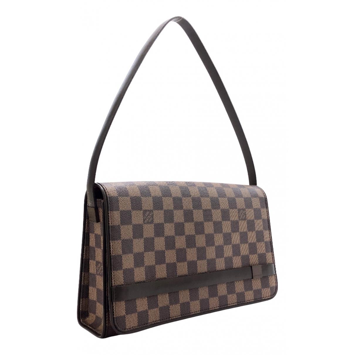 Bolso  Tribeca de Lona Louis Vuitton