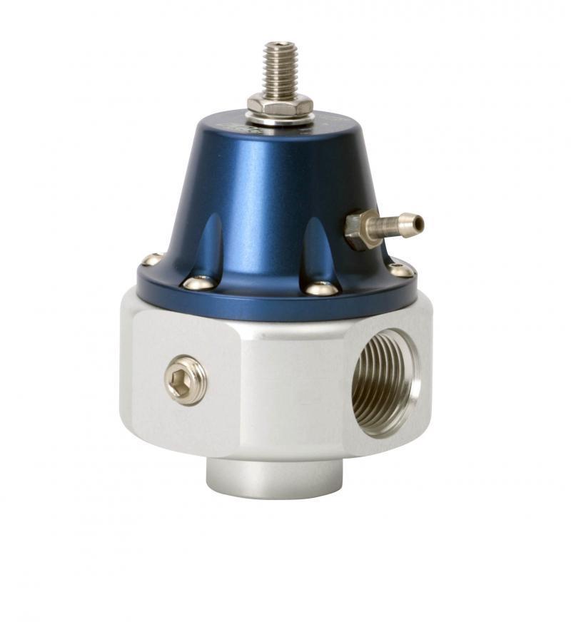 TurboSmart USA FPR 3000 -10 AN-Blue