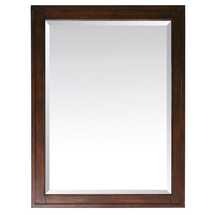MADISON-M28-TO Avanity Madison 28 in. Mirror in Tobacco