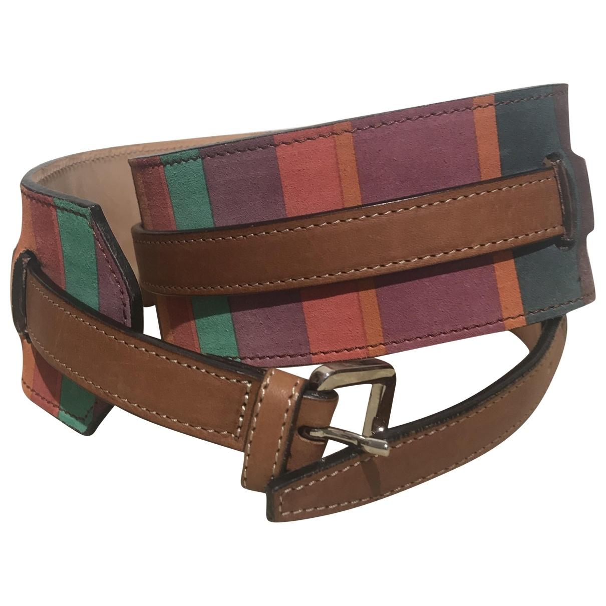 Cinturon Non Signe / Unsigned