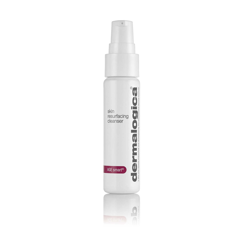 dermalogica skin resurfacing cleanser (AGE smart) [Travel] (1 fl oz / 30 ml)